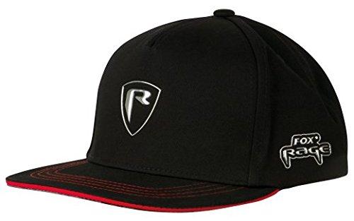Fox Rage Shield baseball cap - Angelcap für Raubfischangler, Anglercap, Cappy für Angler, Sonnenschutz, Sonnenhut, Angelmütze