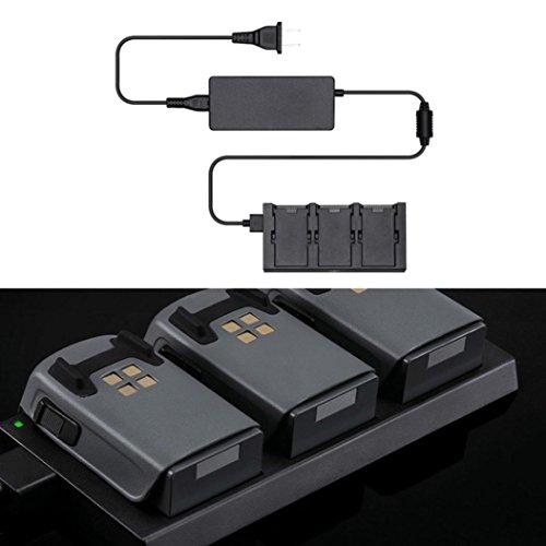 WYXlink Battery Charging Hub Intelligent Batteries For DJI SPARK Drone (a)