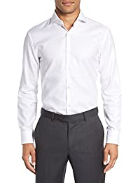 7bd09b4e Hugo Boss Men's Shirts Online: Buy Hugo Boss Men's Shirts at Best ...