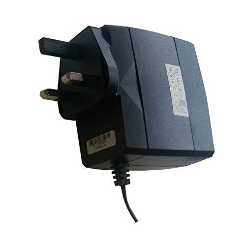 Power Inspired 12Vdc Router (UPS...