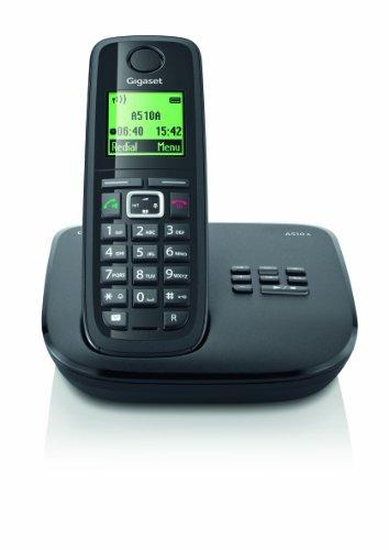 Gigaset A 510 A Telefono