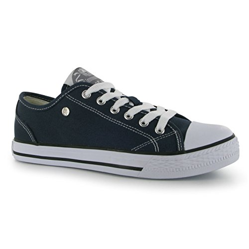 dunlop-womens-canvas-low-ladies-trainers-navy-55