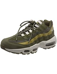 new arrival e701c 09a7b Nike Air Max 95 Essential, Chaussures de Fitness Homme