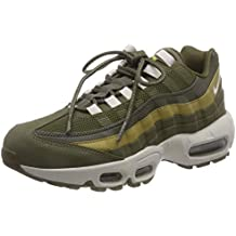 new arrival 5faff 96ff6 Nike Air Max 95 Essential, Chaussures de Fitness Homme