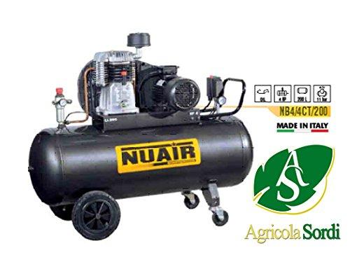 Nuair NB4 4CT 200