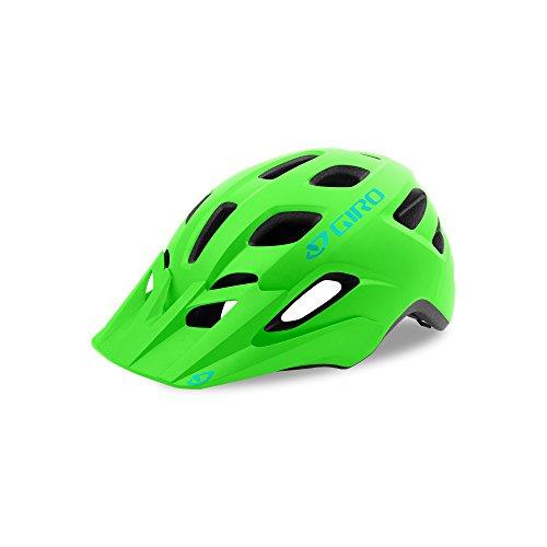 Giro Fixture MIPS Fahrradhelm, mat Lime, One sizesize