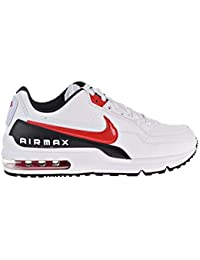 best sneakers 1badd 96a1d Nike Air Max Ltd 3, Scarpe da Running Uomo, Weiß (White University