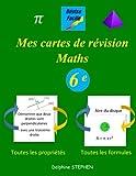 Mes cartes de révision Maths 6e