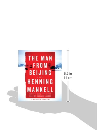 The Man from Beijing: Alle Infos bei Amazon