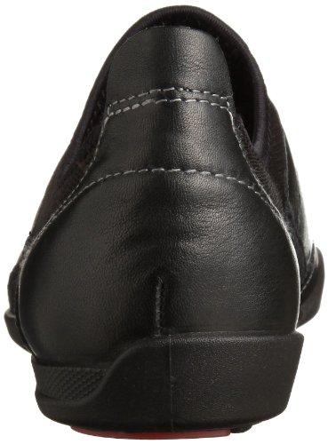 ECCO Bluma, Ballerine Donna Nero(Black/Black 53859)