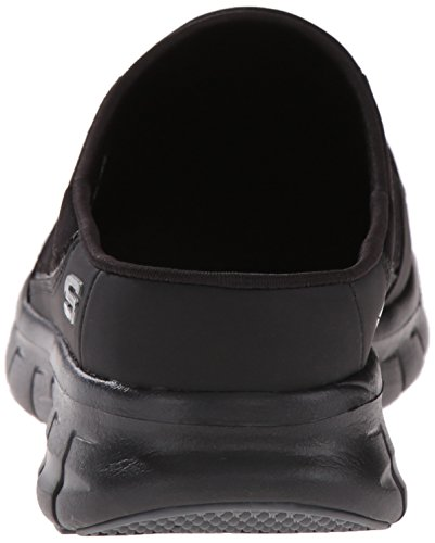 Skechers Sport Women's Air Streamer Slip-On Mule Black
