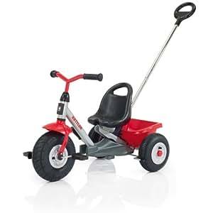Kettler - 8826-500 - Vélo et Véhicule pour Enfant - Tricycle - Startrike Air - Roues Gonflables