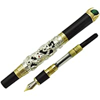 Amazon.it  penna stilografica - erofa   Penne roller a inchiostro liquido  ... d660471ab85d