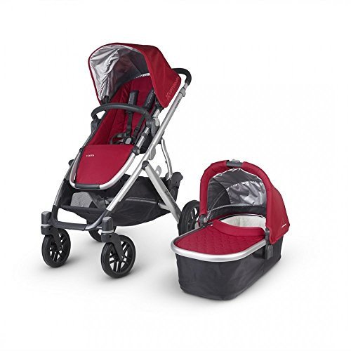 uppababy-vista-pram-2015-pushchair-and-carrycot-denny-red
