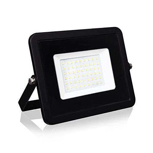 Foco LED IP65 50w 4500 lm de LVWIT