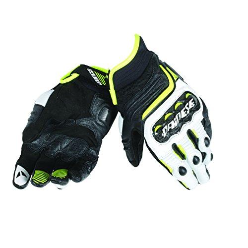 Dainese Carbon D1 Short Gloves, M