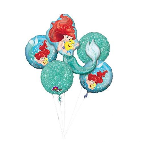 Amscan 3393601 Folienballonset