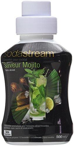 Sodastream Concentre Saveur Mojito 500 ml