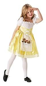 Rubie's Official Goldilocks Fancy Dress - Small