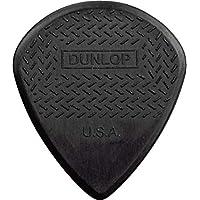 Dunlop 471 C Max Grip JAZZ III Carbon Fiber Picks 1.38 mm (24-pack)
