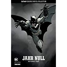 Batman Graphic Novel Collection: Bd. 1: Jahr Null - Die dunkle Stadt