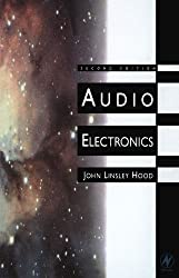 Audio Electronics, Second Edition by John Linsley Hood (1998-12-23)