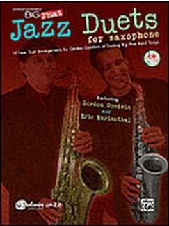 big-phatjazz-duets-for-saxophone-arrangiert-fur-zwei-saxophone-mit-cd-noten-sheetmusic-komponist-goo