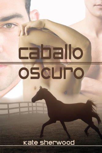 Libro sobre caballos: Caballo Oscuro de Kate Sherwood