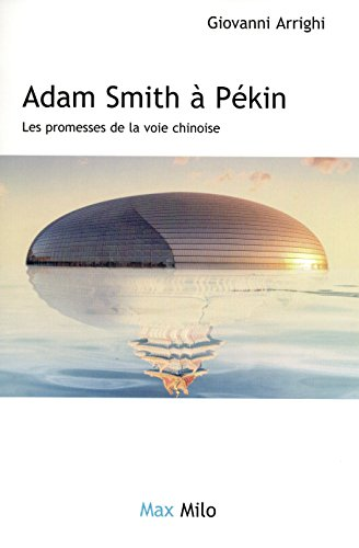 ADAM SMITH A PEKIN