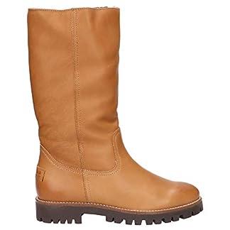 Panama Jack Women Boots Tania B34 NAPA Camel