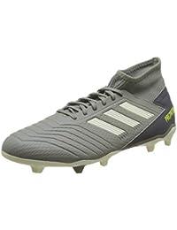 adidas Predator 19.3 FG, Zapatillas de Fútbol para Hombre