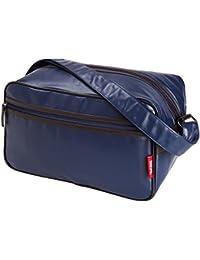 Cabin Max Arezzo Stowaway bag 20x35x20cm Sac Bandoulière –Parfait en tant que deuxième sac pour Ryanair