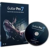 Guitar Pro 7 en DVD...