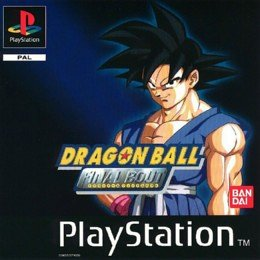 Dragon Ball Final Bout PSOne