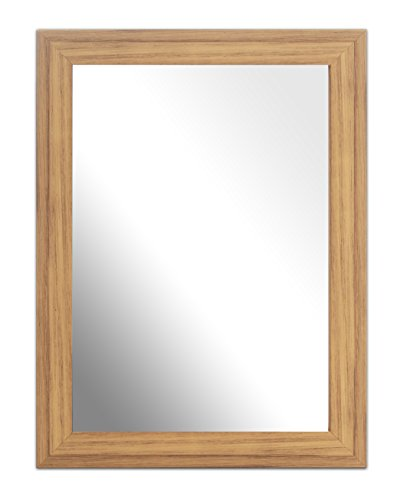 Inov8 british a4 lot de 4 miroirs traditionnels de for Fabrication de miroir