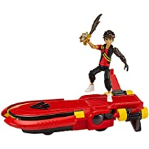 Zak Storm Vehículo aerodeslizador Bandai 41586
