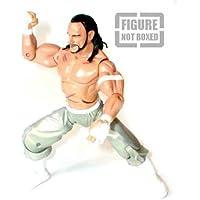 WWF WWE Wrestling Classic Superstars SABU - Figura superposicionable de 15,24 cm [no en caja]