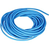 Gummi 6m PRO Blue Gummizug 2,10mm CRESTA SOLID Elastic