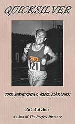 Quicksilver: The Mercurial Emil Zatopek