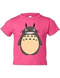 Camiseta niño Totoro