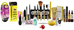Adbeni Fashion Color Combo Makeup Sets 23IN1