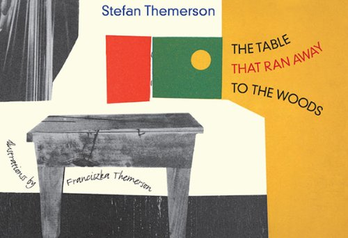 The Table that Ran Away to the Woods: Franciszka und Stefan Themerson