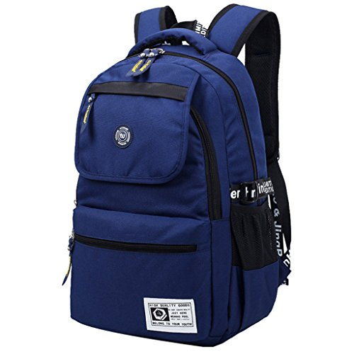super-modern-unisex-nylon-school-bag-waterproof-hiking-backpack-cool-sports-backpack-laptop-bag