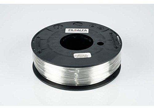 Filamento FiloAlfa 1.75mm PC NEUTRO 250g