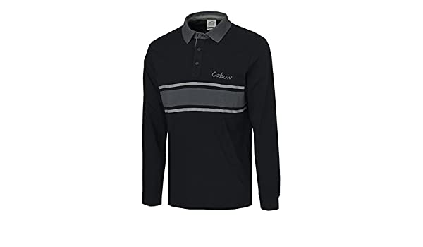 Oxbow Polo NoirVêtements Accessoires Ml Haplo Et uJc3T1lFK