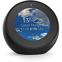 Amazon Echo Spot - Schwarz