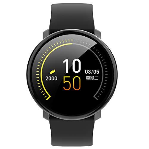 OPALLEY M30 Intelligente Uhr Bluetooth Android Ios Pulsmesser Sport Schrittzähler Schlaf Monitor Fitness Tracker Musik Player Wasserdicht Farbdisplay Smartuhr