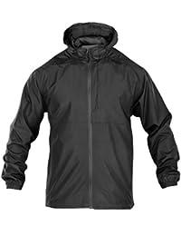 5.11 Men's Packable Operator Jacket Black