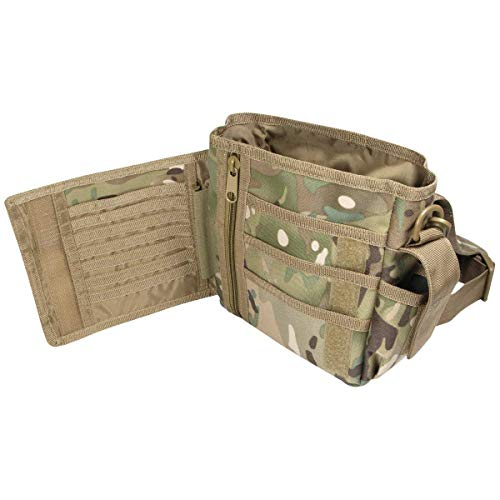 Viper TACTICAL - Pochette Utilitaire Special Ops - 5,4 L - V-Cam