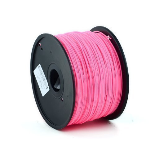 Carrete con 1 Kg de Filamento de 1.75 mm PLA de Calidad Premium para Impresora 3D Compatible cMakerBot RepRap MakerGear Ultimaker & Up etc.on